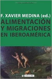 Alimentacion y migraciones