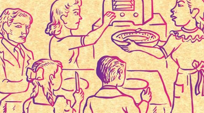 Colloque international «Patrimoines alimentaires» (Mexique)