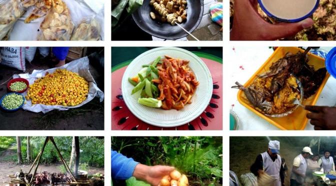 Appel à communications: Colloque Patrimoines alimentaires en Amérique Latine (Quito)